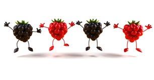 ягоды бесплатная иллюстрация