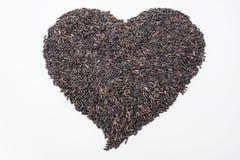 Ягода риса Стоковая Фотография