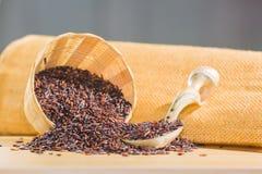 Ягода риса Стоковое Изображение