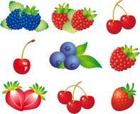 ягода Стоковое Изображение