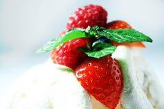ягоды свежие Стоковые Фотографии RF