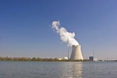 ядерная держава Стоковое фото RF