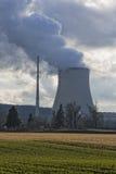 Ядерная держава Стоковая Фотография