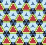 ядерная текстура Стоковое Изображение RF