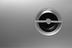 ядровое окно Стоковые Изображения