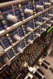 Ядровый смеситель Стоковая Фотография RF