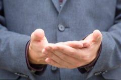 Язык жестов Стоковое Изображение RF