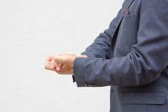 Язык жестов Стоковые Изображения