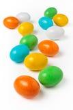 яичка конфеты Стоковая Фотография