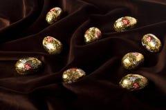 Яичка сладостного шоколада Стоковая Фотография RF