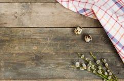 2 яичка триперсток Стоковая Фотография