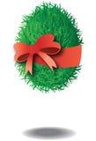 Яичко травы Стоковое Изображение