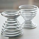 яичко чашек стоковое изображение