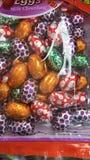 Яичко шоколада Стоковые Изображения