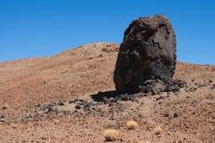Яичко El Teide Стоковая Фотография