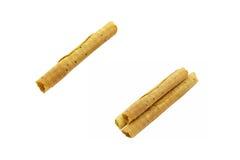 Яичные рулетики Стоковые Фото