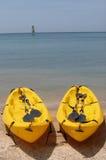 ямайская каникула курорта 3 Стоковые Изображения