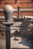 Яма змейки Стоковые Изображения RF