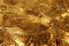 янтарная вода Стоковые Фото