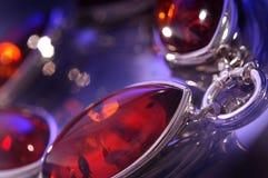 янтарный браслет Стоковое Изображение RF
