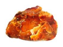 янтарный камень Стоковая Фотография
