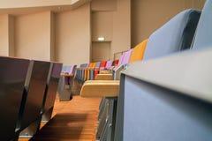 Янтарь концертного зала большой Стоковые Фото