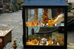 янтарь 14 Стоковые Изображения RF