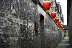 Янчжоу, jiangau, фарфор Стоковое Фото