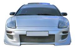 японец автомобиля Стоковые Изображения RF