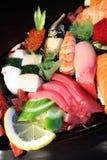 японец еды Стоковые Изображения