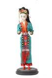 японец куклы стоковое фото