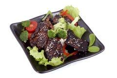 японец кулинарии Стоковые Изображения RF