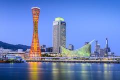 япония kobe стоковая фотография rf