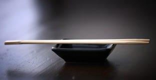 Японская еда суши вкусные Стоковое Фото