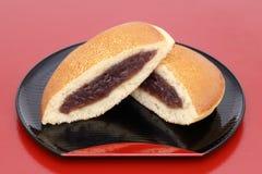 Японская кондитерская, Dorayaki стоковые фото