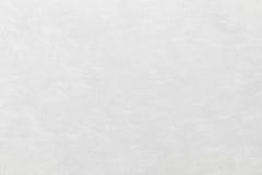 Японская предпосылка текстуры белой бумаги Стоковое фото RF