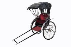 японская рикша стоковые изображения