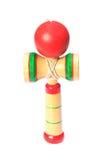 Японская традиционная игрушка - kendama Стоковые Фотографии RF