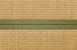 японская циновка Стоковое Изображение