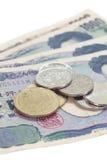 японские иены Стоковое Фото