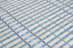 Японские картина и текстура циновки для предпосылки стоковое изображение rf