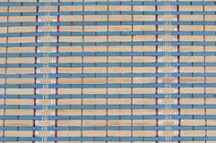Японские картина и текстура циновки для предпосылки стоковые изображения
