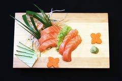 японские суши Стоковая Фотография