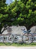 Японский велосипед Стоковые Изображения