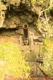 Японский карамболь от WWII стоковые изображения