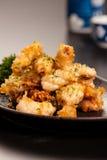 Японский материал еды Стоковые Изображения
