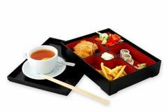 японский ресторан Стоковые Изображения
