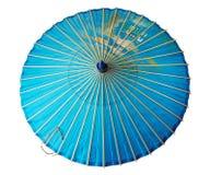 японский сбор винограда парасоля стоковые изображения