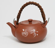 японский чай бака Стоковые Фото