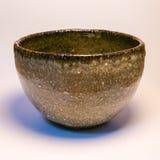 Японский handmade товар гончарни от Tokoname стоковые изображения rf